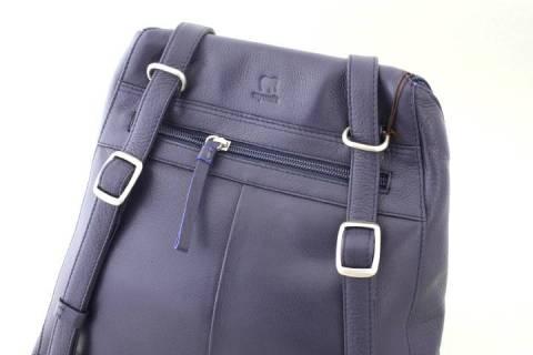 rucksack handtasche kombi