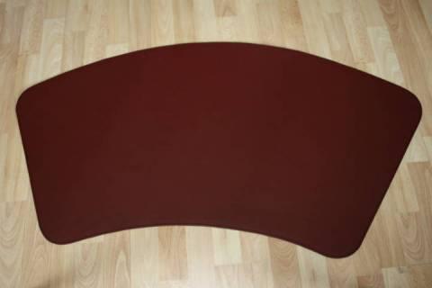 sonderanfertigungen leder schreibtischunterlagen rotbraun. Black Bedroom Furniture Sets. Home Design Ideas